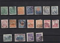 mexico stamps ref 11955