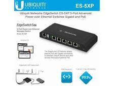 UBIQUITI - US ES-5XP EDGESWITCH 5PORT POE