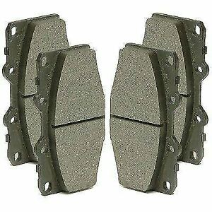 New Genuine Toyota 1991-96 Hiace Front Brake Pads 04465-26051