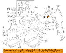 Scion TOYOTA OEM 13-15 FR-S 2.0L-H4 Fuel System-Filler Pipe Holder SU00301072
