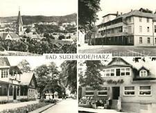 73035717 Bad Suderode Central Hotel Kurpromenade Cafe Forbrich Bad Suderode