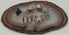 of Cute Jewelry Sterling 925 4pc Lot