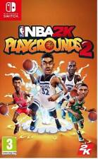 Basketball PAL Video Games for Nintendo Switches