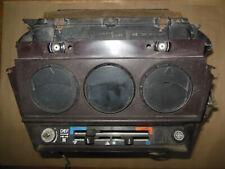 Alfa Romeo SPORT SEDAN Used Original  VALEO Brand HEATER BOX 116555700446450