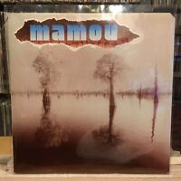 [ROCK/POP]~NM LP~MAMOU~Self Titled~{Original 1988~JUNGLE RECORDS~Issue]~w/Insert