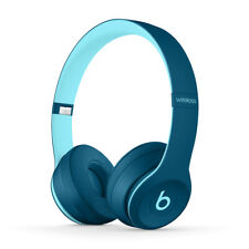 Beats by Dr. Dre Solo3 Wireless Bluetooth Headphones (New & Sealed, 2 Colors)
