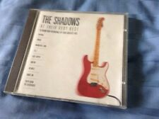 The Shadows - At Their Very Best: 1989 CD