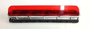 Genuine Fiat 500 Third Brake Light / Rear Centre Brake Light