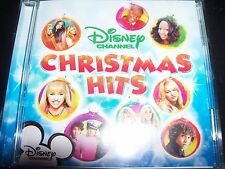 Disney Chanel Christmas Hits (Miley Cyrus Jonas Brothers) Various CD - New