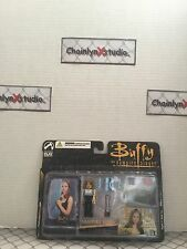BUFFY THE VAMPIRE SLAYER PALZ TOY FAIR EXCLUSIVE RARE