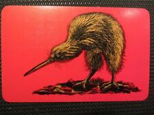 Fabulous and Scarce Vintage New Zealand Souvenir 52/52 Playing Cards.