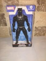"Marvel Black Panther 9"" Action Figur Hasbro"