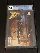 X-23 #7 CGC 9.8 Mike Deodada Varint Cover