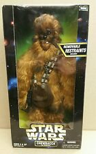 "Star Wars: Collector Series - Chewbacca in Chains - 12"" Action Figure (New)"