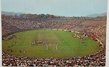 Yale Bowl, New Haven, Conn, Dexter Postcard, 42481-B, Stadium
