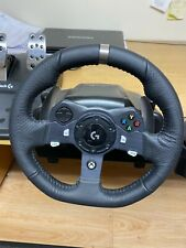 Logitech G290 Driving Force Racing Steering Wheel & shifter controller