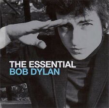 BOB DYLAN: THE ESSENTIAL 36 TRACK 2x CD THE BEST OF / GREATEST HITS / NEW