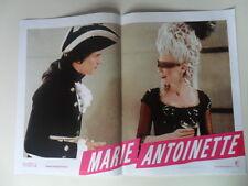 """LOCANDINA FILM """"MARIE ANTONIETTE"""" (C)"""