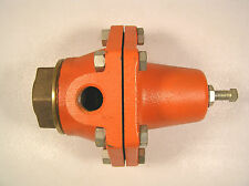 """Cash TYPE """"B"""" Pressure Reducing and Regulating valve for Water & Air Service"""