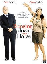 Bringing Down the House (DVD, 2003, Full Frame)