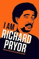 I Am Richard Pryor (DVD, 2019, Region 1, Documentary, Widescreen)