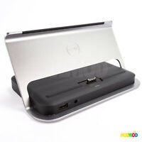 Dell K06M001 K06M Latitude 10 ST2 Series Tablet Docking Station