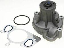 Fits 1998-2009 Jaguar XJR Water Pump Main Gates 87644NT 2001 2000 1999 2002 2003