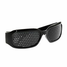 Eye trainer Relaxation Eyes Pinhole Glasses Pinhole Bril Pinhole Grid L3W4 X7T8