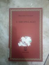 CACCIARI MASSIMO - L'ARCIPELAGO - ED: ADELPHI - ANNO: 1997 (TE)
