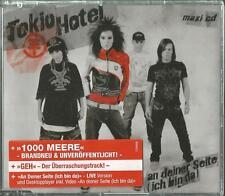1 Maxi Single CD / Tokio Hotel / an deiner Seite ( ich bin da )