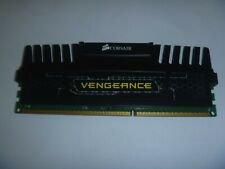 More details for  corsair vengeance 4gb (1x4gb) ram memory desktop pc3-12800 ddr3-1600 cl9