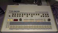 Roland TR-909 drum machine