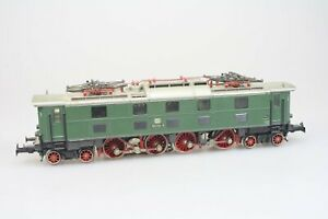 Märklin 3366 E-Lok Br. 152 DB IN H0 Function Tested IN Replacement Packaging