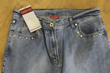 Stonewashed Bootcut L30 Jeans for Women