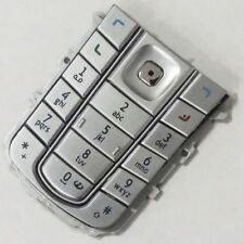 Recambios teclado Nokia de plata para teléfonos móviles