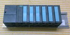 SIEMENS SIMATIC S7 PLC PS307 IM153-1 SM321 (#1531)
