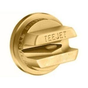 OC    Teejet Off Center Nozzle