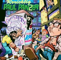 """PAUL PANZER """"RRRICHTIG"""" CD NEUWARE!!!!!!!!!!!!!!"""