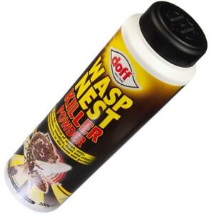 Wasp Nest Killer Powder 300g Controls Crawling Insects | Doff