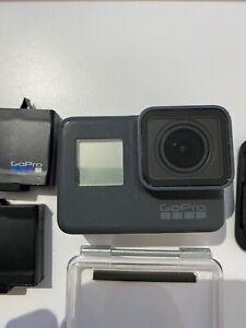 GoPro HERO5 Black Video Action Camera Bundle
