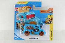 A.s.s Hot Wheels nuevo 2020 scooter tostadora HW casi foodie 4/5 ghc08 39/250 OVP