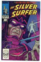 Silver Surfer #1, NM- 1988 1 Book Comic Lot Comics Limited Mini Series