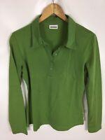 STREET ONE Shirt, grün, Größe 40, 100% Baumwolle