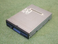 Vintage Sony MPF920 3.5inch 1.44Mb Floppy Drive [FDD] - Black  - FRU# 76H4091