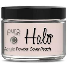 HALO Acrylic Powder Cover Peach - 165g - Smaller Trial Size also Available