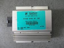 MERCEDES M CLASS W163 , TRANSFER CASE CONTROL MODULE , P/N A1635450132