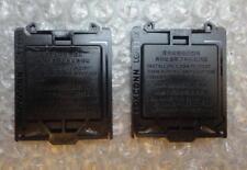 2 x Motherboard Socket LGA115x (1150 1151 1155 1156) Processor Cover Protector