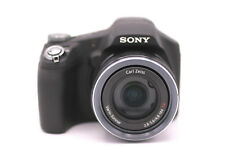 Sony Cyber-shot DSC-HX100V 16.2MP Digital Camera - Black