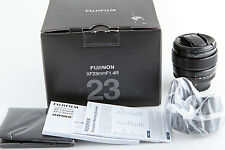 Fujifilm Fujinon XF 23 mm 1:1,4 R Aspherical