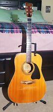 Mariana Mark 34 Rare Japanese Acoustic Guitar